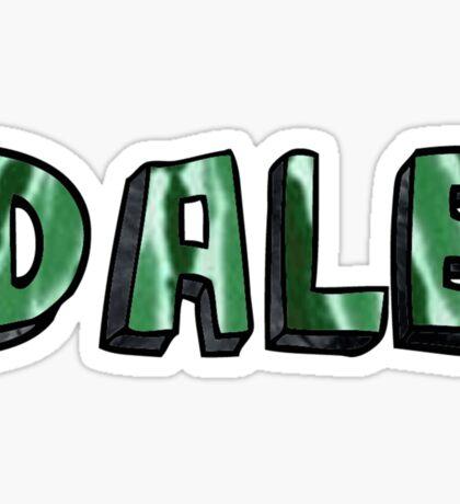 SUNY Farmingdale  Sticker