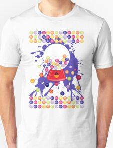 Gumball_Machine Unisex T-Shirt