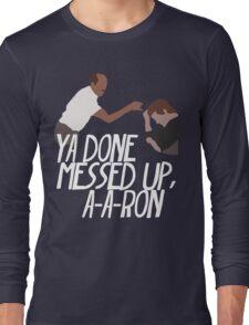 Key & Peele - Substitute Teacher Long Sleeve T-Shirt