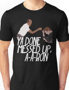 Key & Peele - Substitute Teacher Unisex T-Shirt