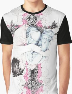 L Graphic T-Shirt