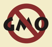 No GMO by theboonation