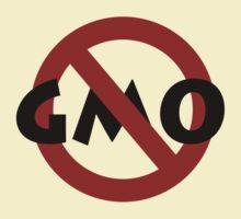 No GMO by theboonation