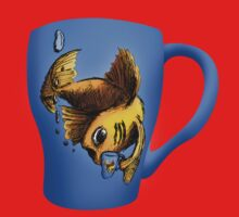 Coffee Fish by Michael Alesich