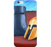 Ned and Leonidas iPhone Case/Skin
