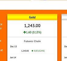 gold last price by goldlastprice