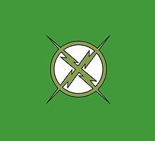 X-Ray Emblem by shnook21