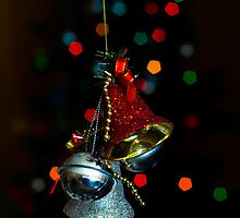 Christmas Bells by Jerome Obille
