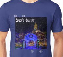 Season's Greetings Unisex T-Shirt