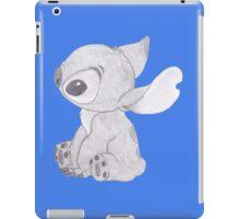 Stitch.2 iPad Case/Skin