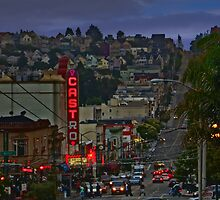 The Castro by David Denny