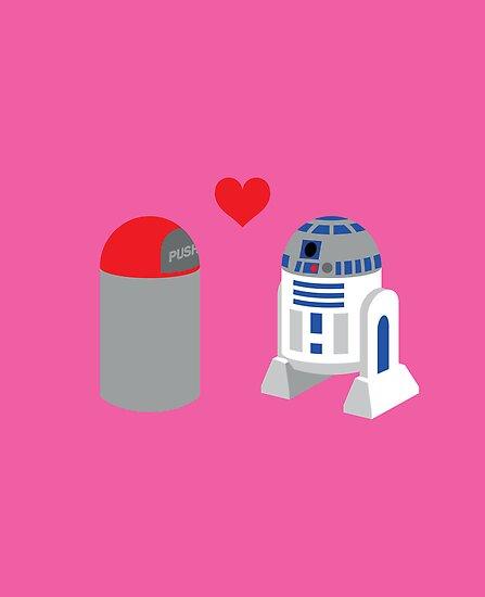 R4 + R2 Forever by UrLogicFails