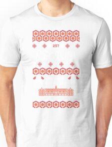 Torrance Winter Sweater - Original Unisex T-Shirt