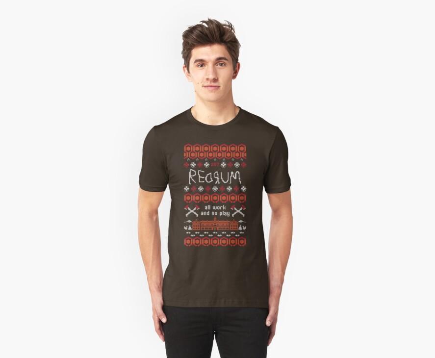 Torrance Winter Sweater - Original by SevenHundred