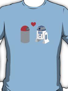 R4 + R2 Forever T-Shirt