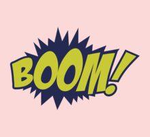 Boom! III Kids Tee