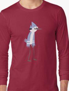 Mordecai Long Sleeve T-Shirt