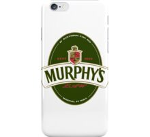 Murphy's Law iPhone Case/Skin