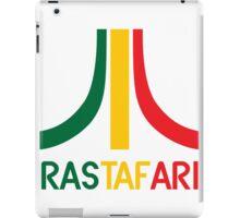 Rasta-Atari iPad Case/Skin