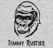 Jimmy Rustler by theITfactor