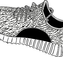 Yeezy Boost 350 Ver2 by tee4daily