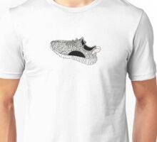 Yeezy Boost 350 Ver2 Unisex T-Shirt