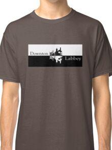 Downton Labbey Classic T-Shirt