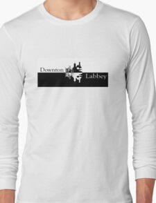 Downton Labbey Long Sleeve T-Shirt
