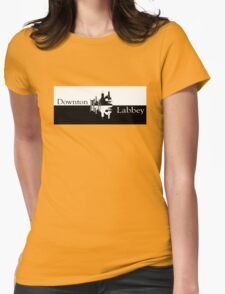 Downton Labbey Womens T-Shirt