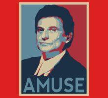 Do I amuse you? by Cattleprod