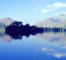 Grasmere by GeorgeOne