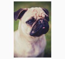 Cute Pug *PROCEEDS TO CHARITY* T-Shirt
