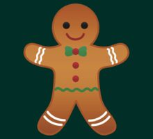 GINGERBREAD MAN by Mr.A Li
