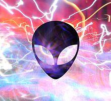 alien by Finnian Wilder