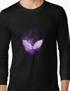 alien Long Sleeve T-Shirt