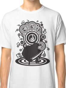 Flabby_Expression Classic T-Shirt