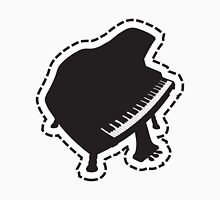 Toy_Piano Unisex T-Shirt