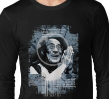 dalai lama Long Sleeve T-Shirt