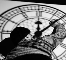 Hold Back the Hands of Time by Hamish Marr