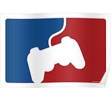 Pro Gamer Poster Poster
