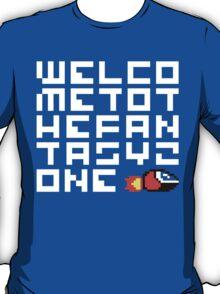WELCO METOT HEFAN TASYZ ONE T-Shirt