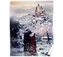 Outlaw Queen - Chrismas In Camelot Poster