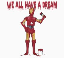 C-3PO has a dream by kazkami