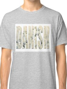 Danish blue cheese Classic T-Shirt