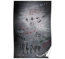 Cheat Code Poster Poster