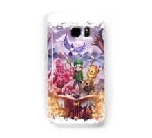Jays Adventure Samsung Galaxy Case/Skin