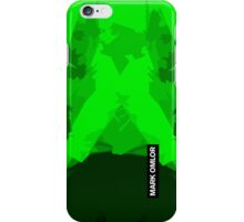 20 FOR 20: ABSTRACTION & DISTORTION iPhone Case/Skin
