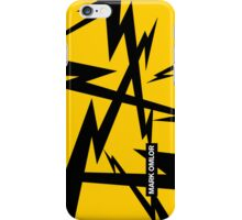 20 FOR 20: BOLTS iPhone Case/Skin