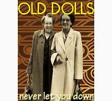 Old Dolls Unisex T-Shirt