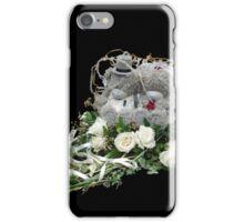 Wedding Bears iPhone Case/Skin